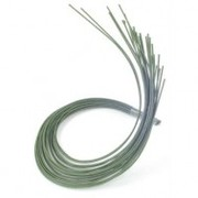 Floral Pins - Green flower pins and Galvanized wire pins