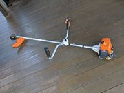 STIHL Brush Cutter Commercial Grade Swap For Mens Watch